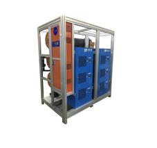 大型全自动次氯酸鈉發生器系統